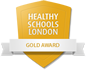 Healthy Schools London - Gold